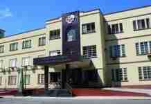Ocupação da UTI em hospital de Tubarão motivou reforço nas restrições | Foto: Divulgação/HNSC