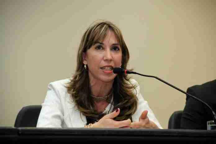 Promotora Martha Beltrame criticou ampliação da quarentena   Foto: Divulgação/MPBA