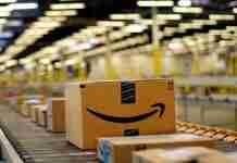 Amazon deve fazer o anúncio de operação em Nova Santa Rita nos próximos dias | Foto: Divulgação/Amazon