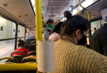 ATP diz que protocolos são seguros para passageiros e rodoviários | Foto: Alina Souza/Correio do Povo