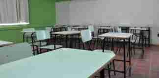 Cronograma do Governo do Estado prevê retomada das aulas em 31 de agosto com o Ensino Infantil   Foto: Juliano Jaques/CP Memória