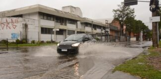 Na próxima semana, deve haver muita chuva e temporais no Rio Grande do Sul | Foto: Ricardo Giusti/Correio do Povo